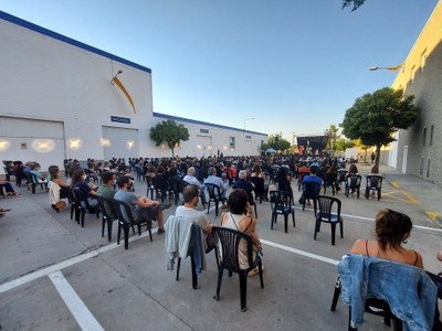 FESTA MAJOR DE GUISSONA 2020. UNA FESTA REPENSADA PER L'ÈPOCA #COVID19