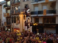 ELS MARGENERS A LA FESTA MAJOR DE BELLPUIG